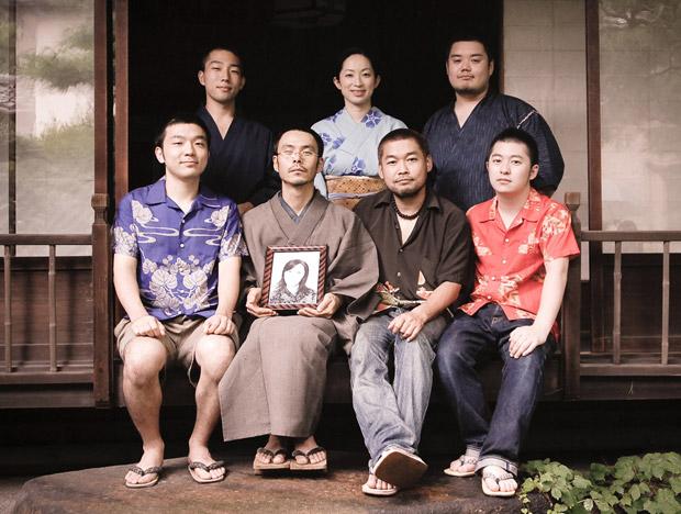 Koichi Imaizumi  The Family Complete 2010  Berlinipponcom-8269