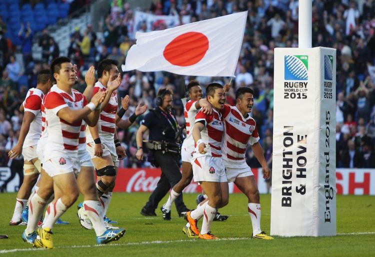 JapanWorldCup